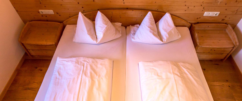 Schlafen Apartment Hochalm